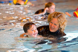 Pre-School and Beginner Swimming Lessons